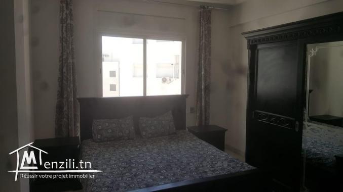 Appartement S+1 à L'aouina wahat