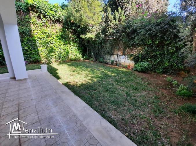 Maison à Menzah 5