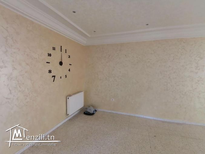 étage de villa s3