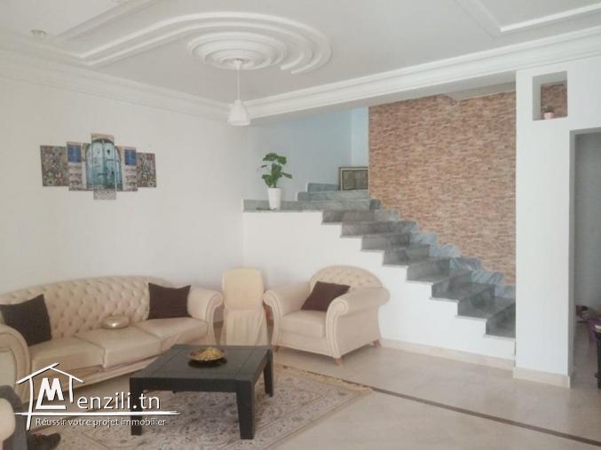 Une Villa à Vendre à Mahdia 560 000 DT