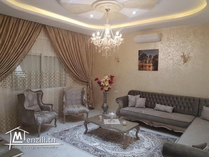 Villa a vendre de 608m2 a Gabes