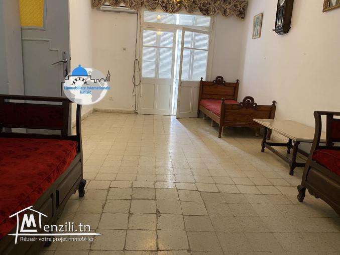 vente une maison snit style américain à Khezama Est