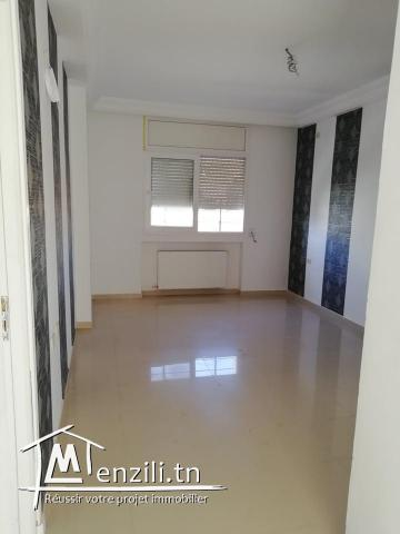 A vendre un appartement S+2 près de Hammadi Abid Monastir Tunisie