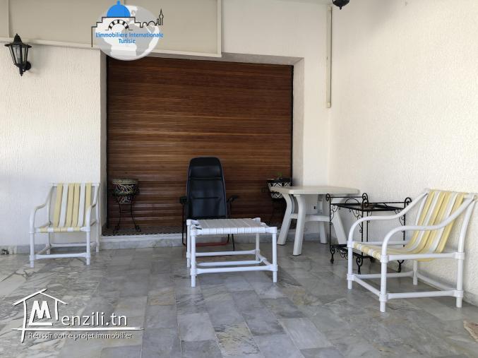 Magnifique Villa à Bouhsina Coté Aziza Sousse