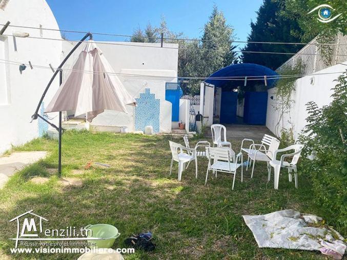 Vacances Maison Mootaz S+2