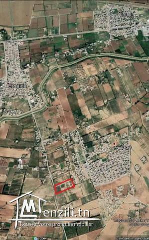 (ارض للبيع 200 متر مسجلة 30 مليون (18كم عن العاصمة