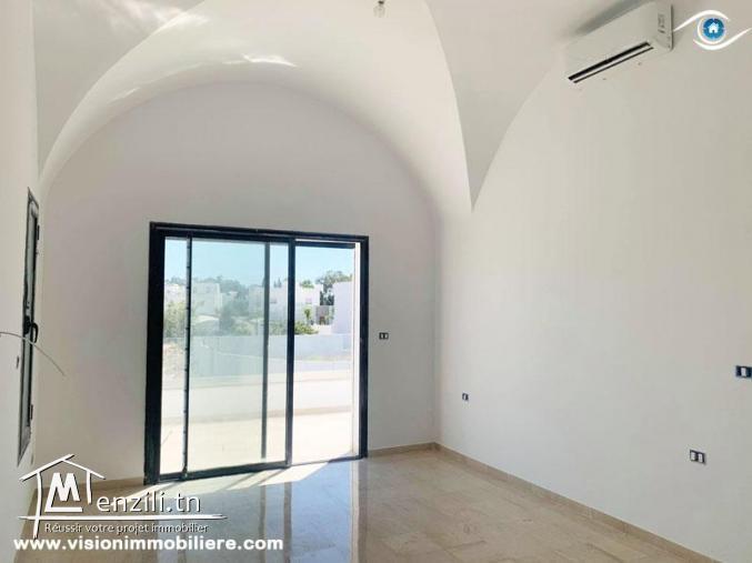 Vente Villa Khalsi S+4