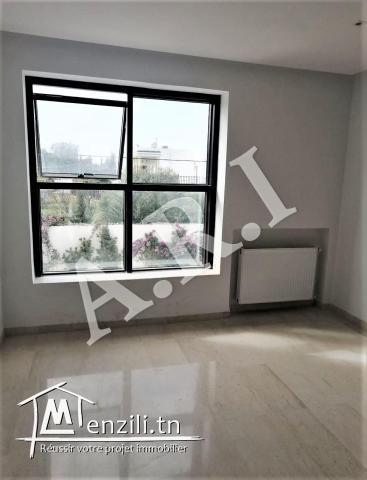Duplex S+2 Prés Parc Soukra-52156061