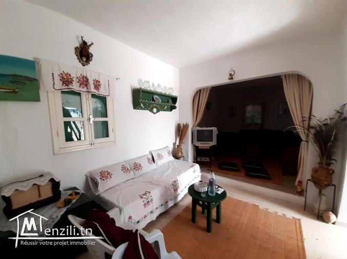 villa typique meublée