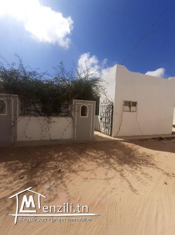 maison à Tawrit à vendre