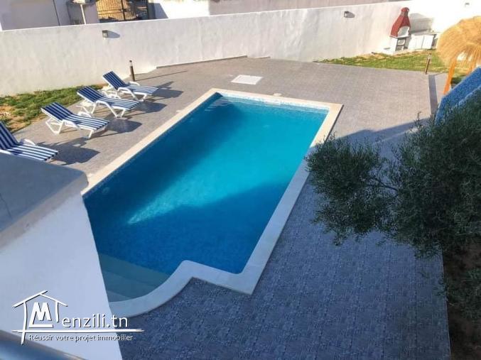 Location Villa de vacances à Djerba