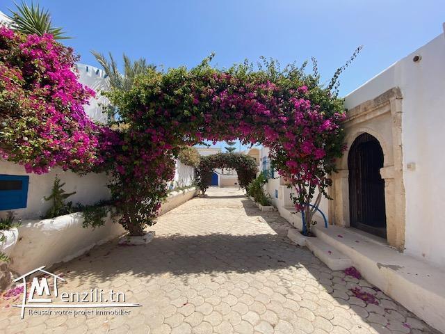 Houch à louer à Djerba