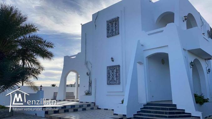 Villa Location Annuelle Djebra