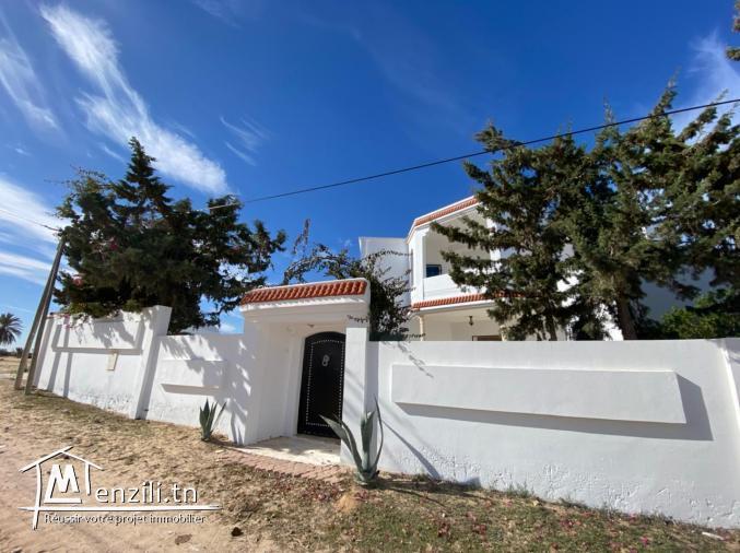 Villa à vendre à la zone Touristique Djerba
