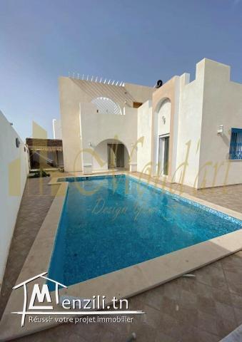 Villa Location vacance Aghir Djerba
