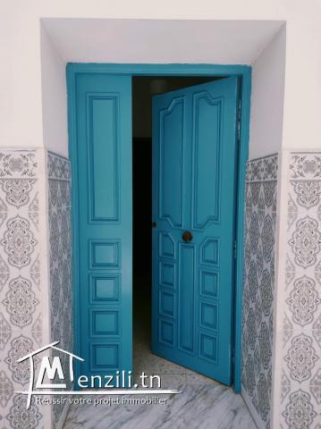 Villa à louer à 15min de Tunis centre ville