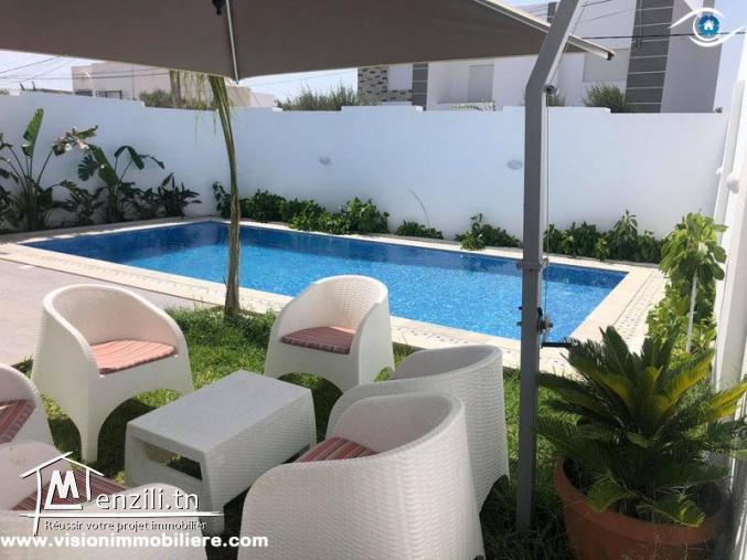 Vente Villa Rayda S+3