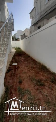 VILLA à Ennassr cité Fawez