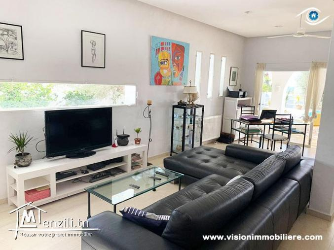 Vente Villa Ahlem S+4