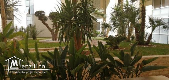 Flats for rent in Tunisia