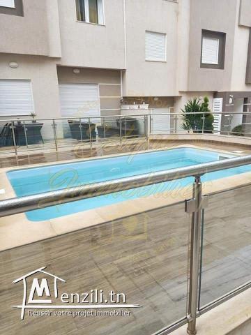 #Vente #Triplex #villa #mer #chattmariem #Sousse #Agence #immobilier  Référence : 5171540