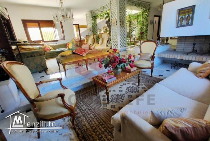 A Vendre Villa à Menzah 7