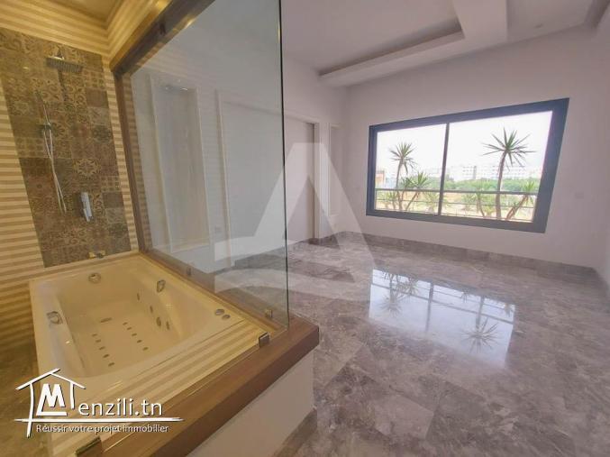 Location Appartement S3 avec piscine lac 2