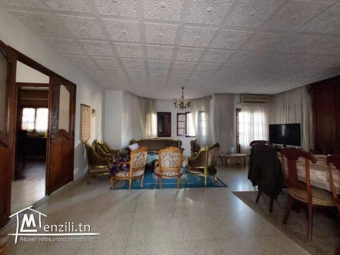 A Vendre Villa à Menzah 9