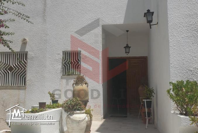 A Vendre Villa à Menzah 8
