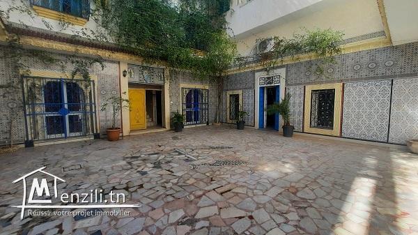 A Vendre Villa Arabesque à Tourbet Elbey