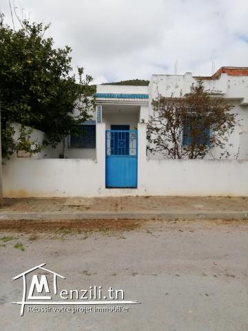 Maison de vacances à Ghar el milh