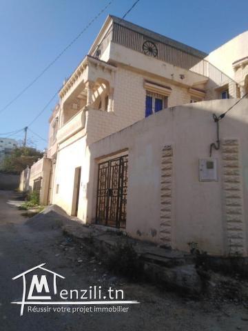 Maison à Jardin Menzah 1