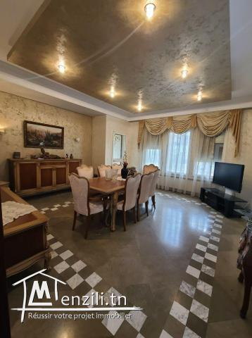 belle villa sur 3 niveaux nouvelle medina 3