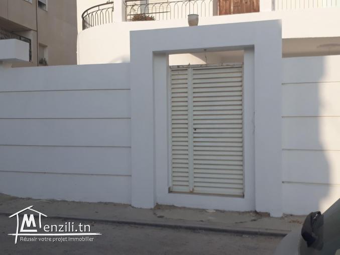 Etage de villa à louer à ennikhilette