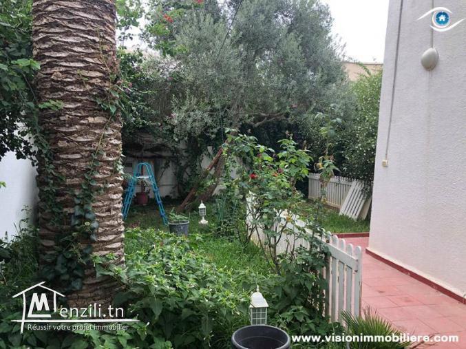 Vente Villa Cazine S+3