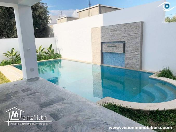 Vente Villa Celine S+4