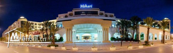 Appartement S+1 et 2 à Mahari Hammamet