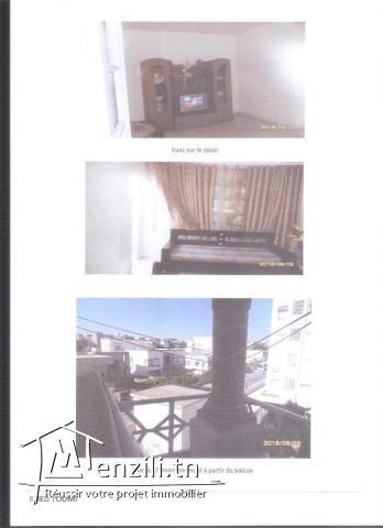 vente de 3 appartements