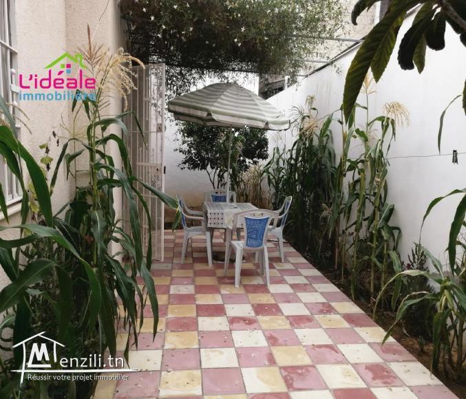 Maison Souha à Hammamet