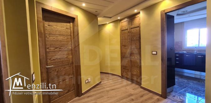 Appartement S+3 à El Manar2