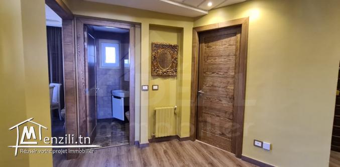 """""""A louer appartement S+3 à El Manar2"""