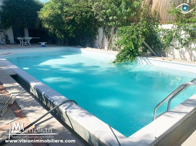 Vacances Villa Clara S+3