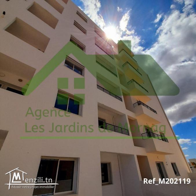 des appartements de standings modernes et distingués à Mornag