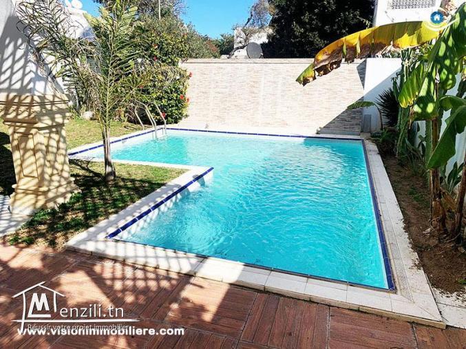 Vacances Villa Hela S+4