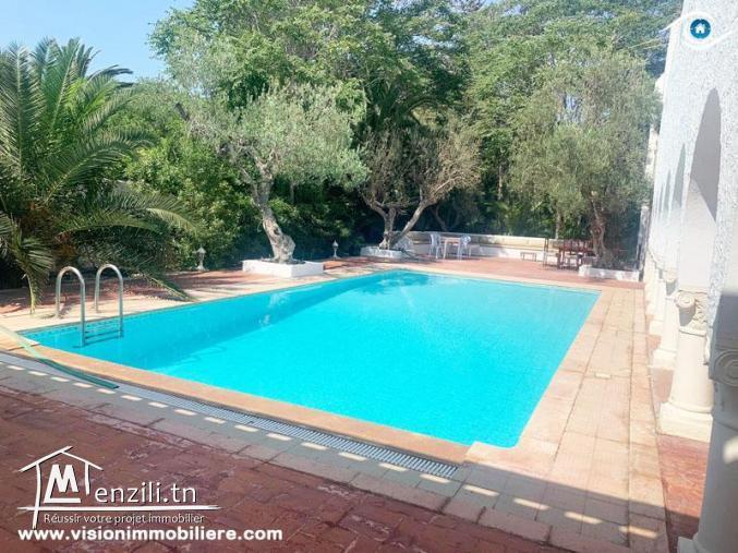Vacances Villa Pied dans l'eau Delphine S+7