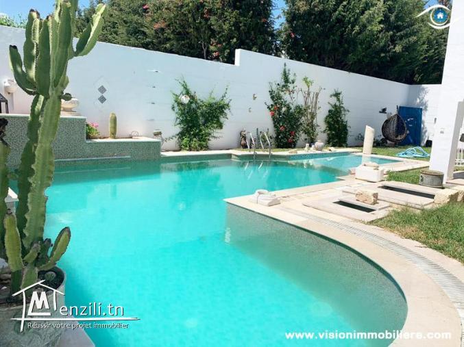 Vacances Villa Coquine S+5