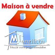 Villa à rénover Menzah9