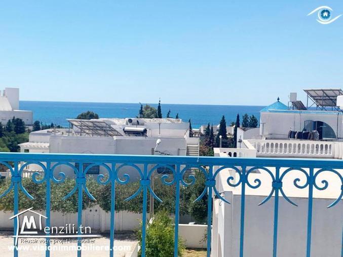 Vacances Villa Sayma S+4