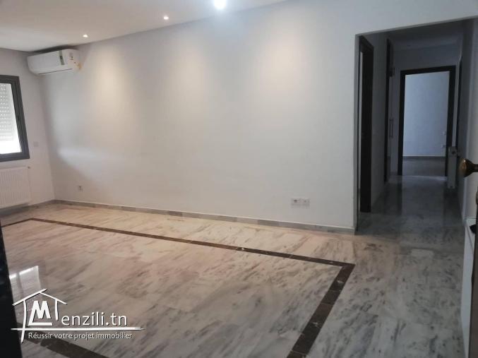 Appartement s+2 rdc haut standing  à El Mourouj 6.