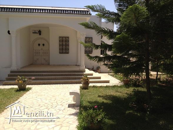 Villa DONIA(Réf: L677)